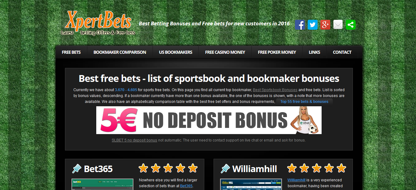 Best Online Gambling Sites in 2019