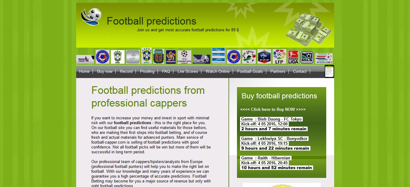 top football betting sites
