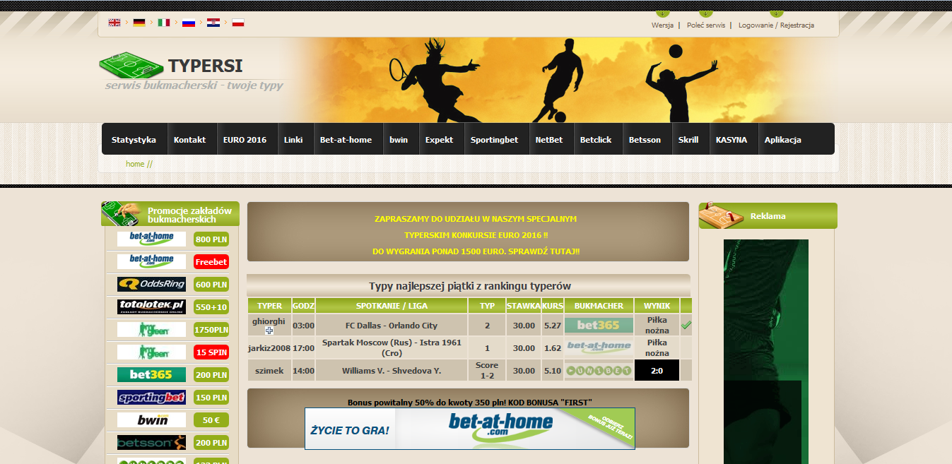 bovade best online betting sites