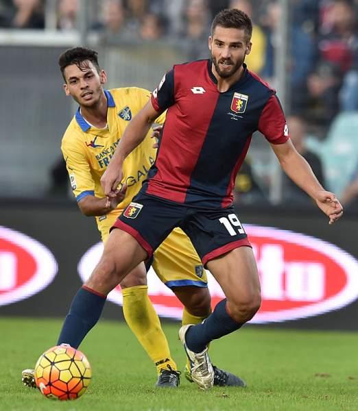Celta Vigo Vs Barcelona Live Commentary: Genoa Vs. Frosinone (LIVE STREAM) 03.04.2016