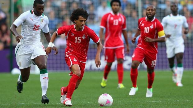 Emirates Soccer - image 9
