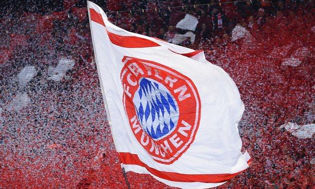Madrid Bayern Live