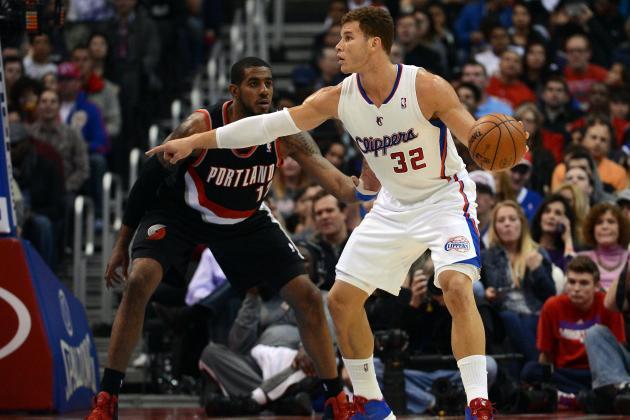 Los-Angeles-Clippers-vs-Portland-Trail-Blazers