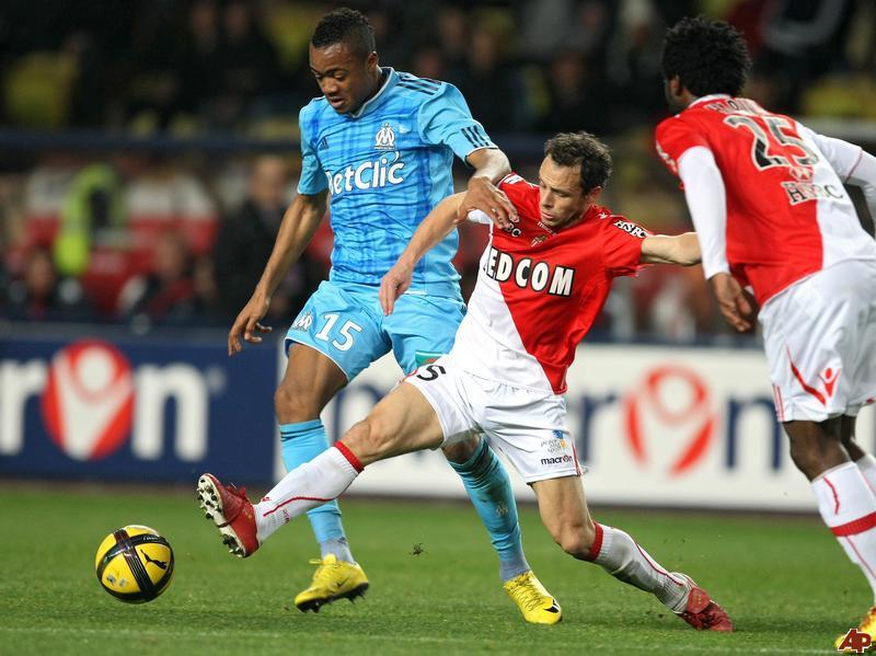 Monaco Marseille