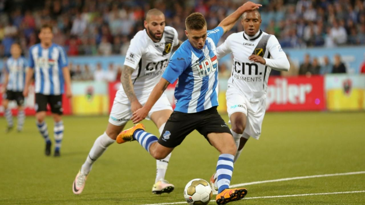 Breda vs Eindhoven FC – PREDICTION & PREVIEW