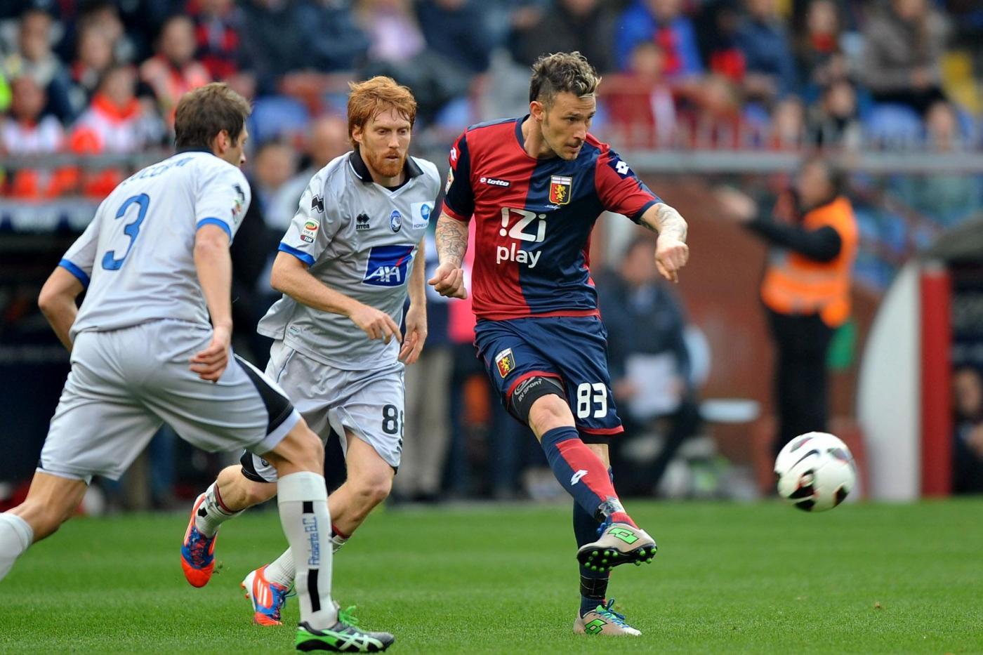 Genoa vs. Atalanta (LIVE STREAM) 15.05.2016 - Soccer Picks ...