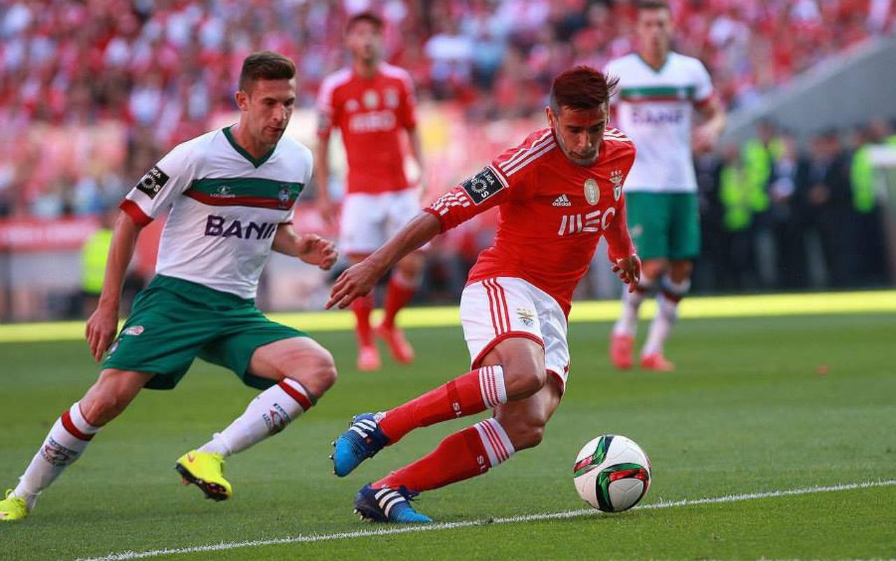 Benfica Vs Sporting Game Today