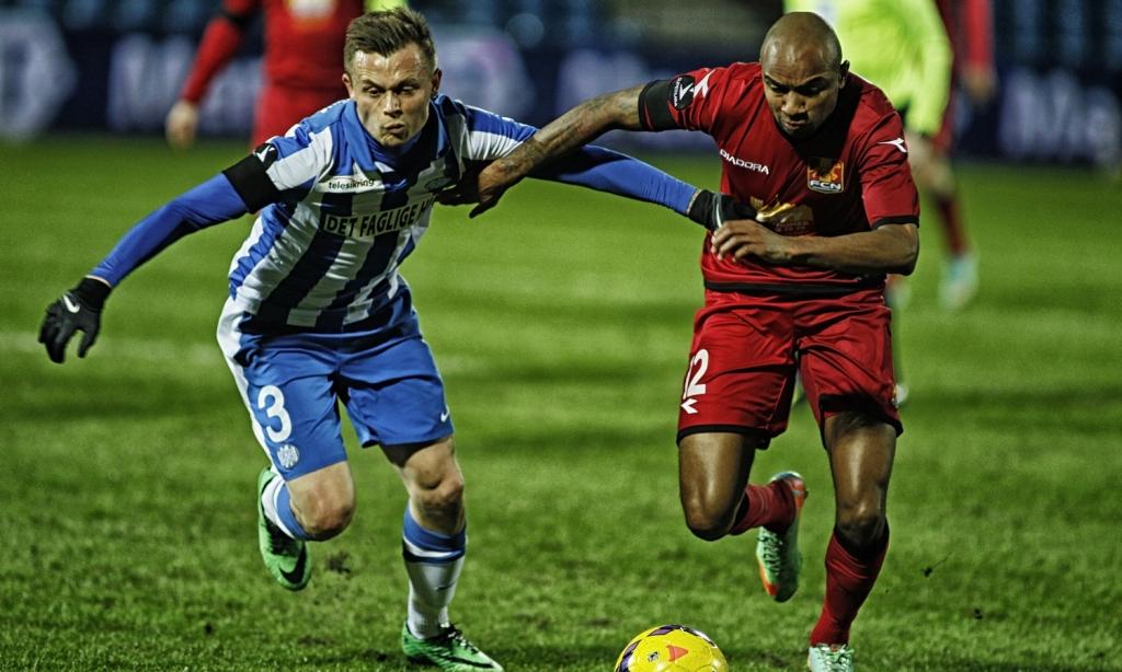 Odense soccer