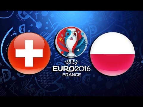 Switzerland-Poland