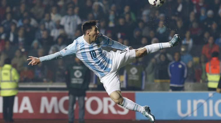 argentina live