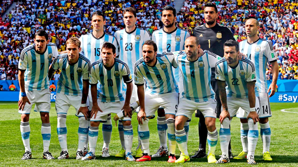 argentina livestream