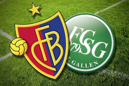 Basel St Gallen Live Stream Tv Live Match