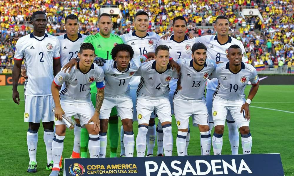 colombia livestream