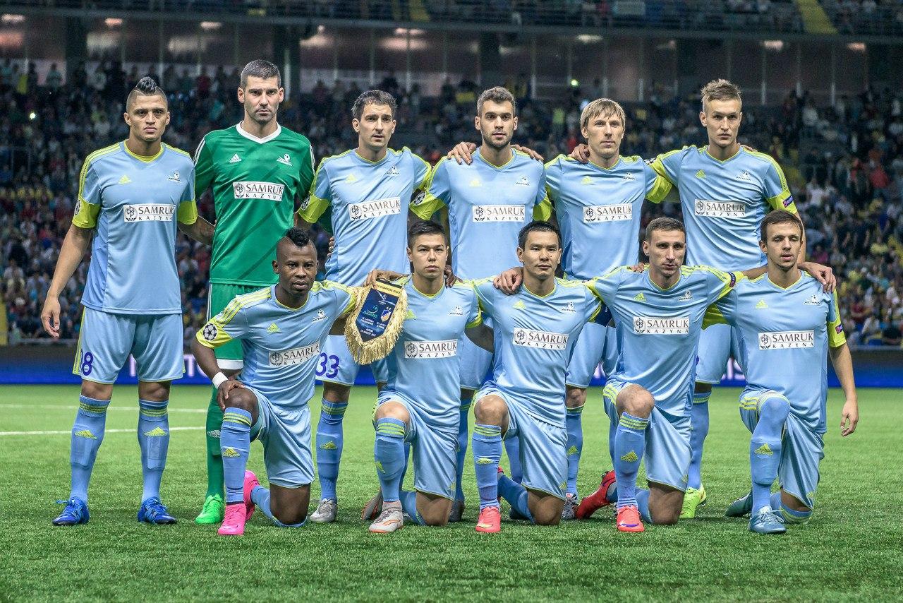 Zalgiris Fc Astana Live Stream Tv Live Match