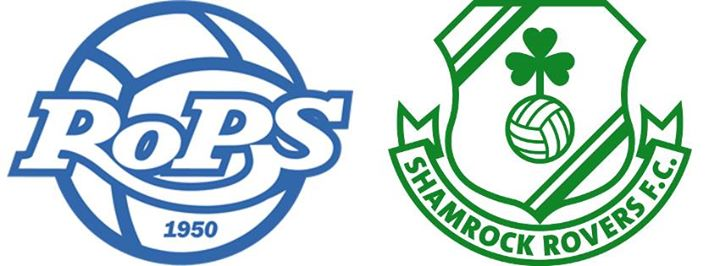 Rovaniemi-vs.-Shamrock-Rovers