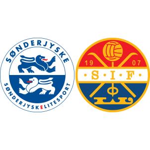 Sonderjyske-vs.-Stromsgodset