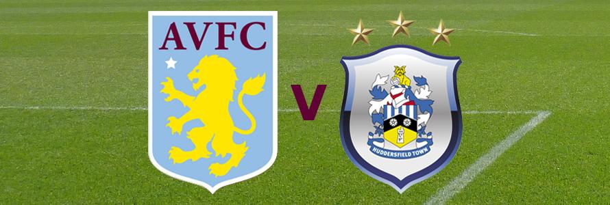 Huddersfield Vs Aston Villa Results
