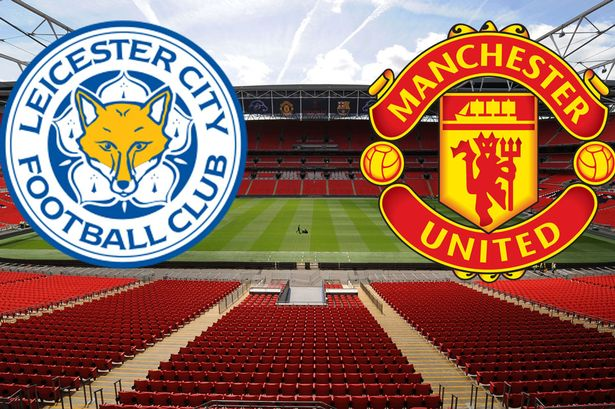 Leicester-Manchester United