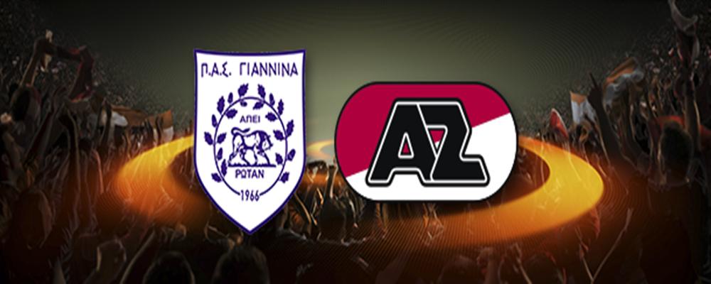 Giannina-vs.-AZ-Alkmaar