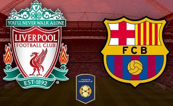 Liverpool Vs Barcelona Prediction Amp Preview