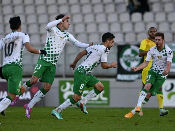 Feirense: Soccer Picks & FREE Soccer