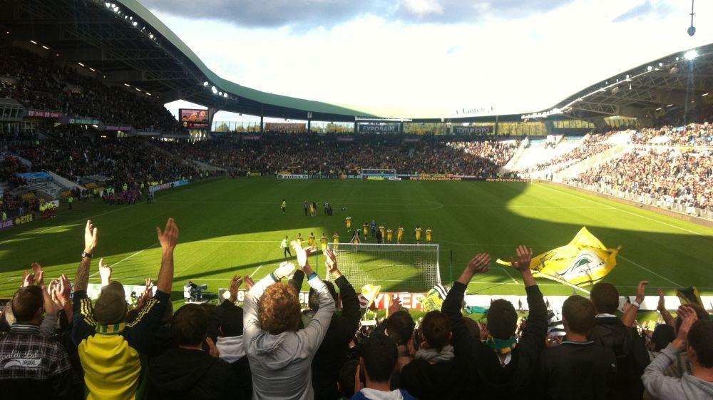 Nantes (LIVE STREAM): TV Live Match