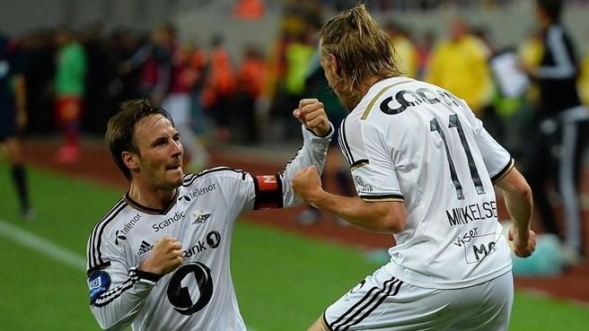 Rosenborg-vs.-Austria-Vienna