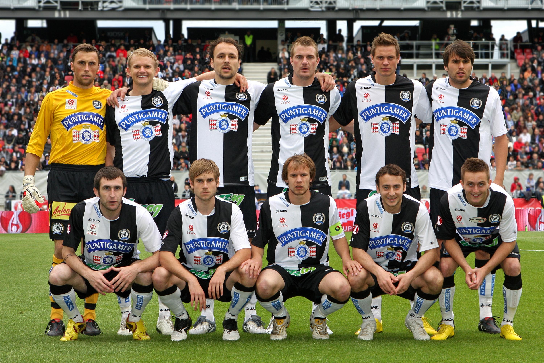 austrian football league