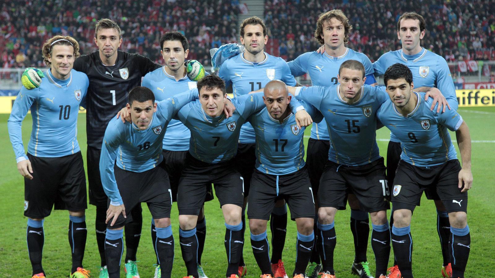 Uruguay - Paraguay (LIVE STREAM) - Soccer Picks & FREE ...