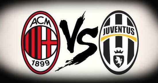 Ac milan vs juventus prediction preview soccer for Ac milan juventus