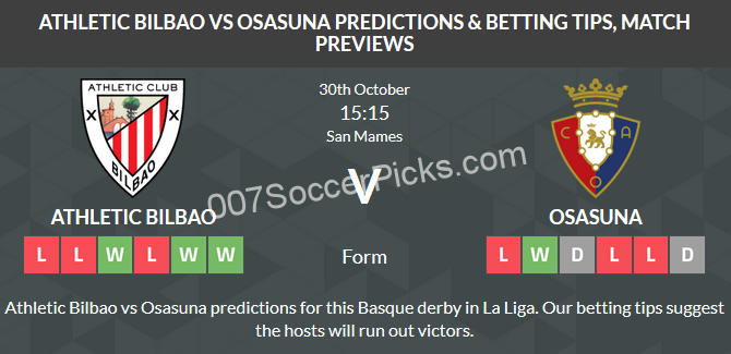 Athletic-Osasuna-prediction-tips-preview