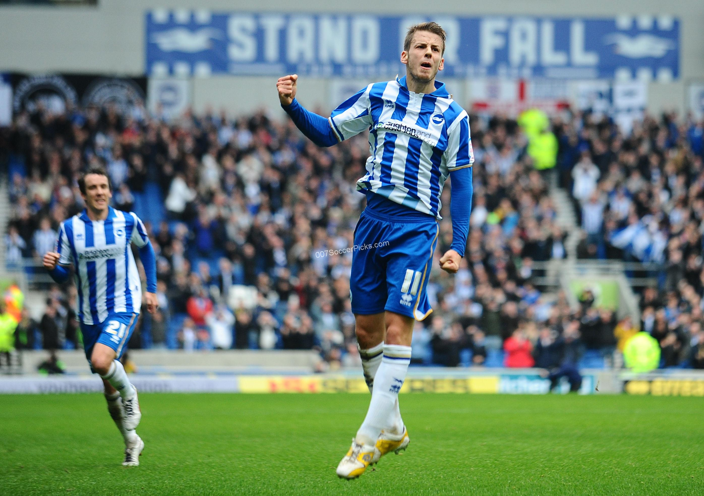 Watch Brighton Vs Aston Villa Live Streaming