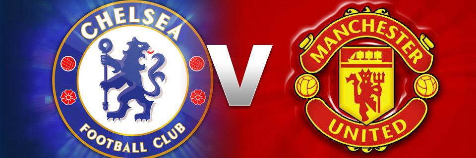 chelsea vs man united - photo #24
