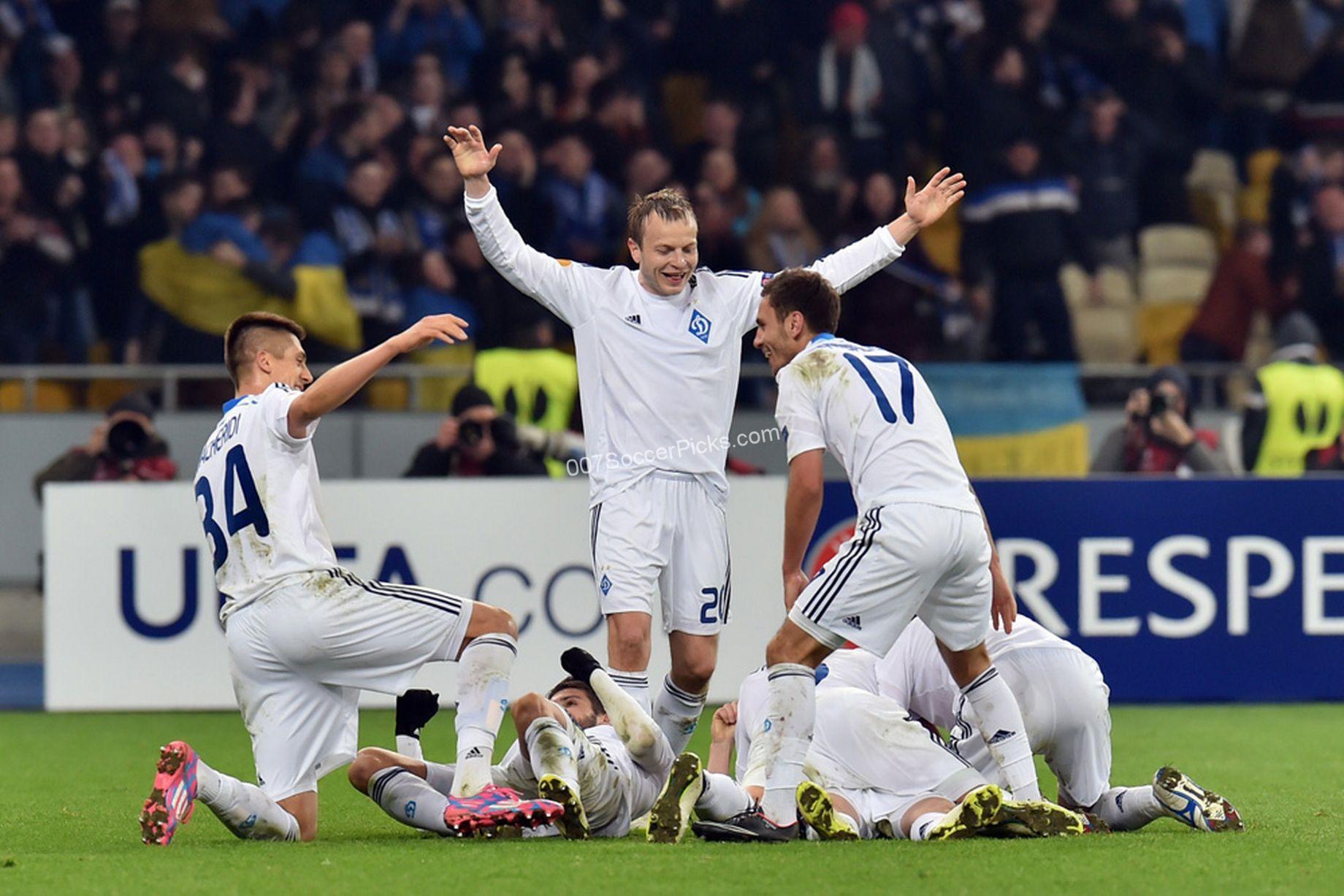 Dinamo Kiev » Squad 2016/2017  |Dinamo Kiev