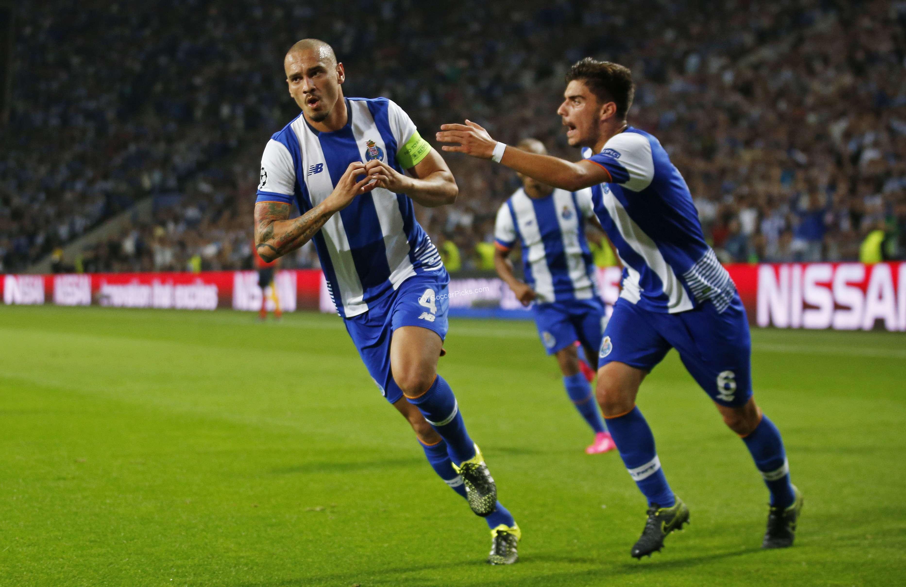 FC Porto live