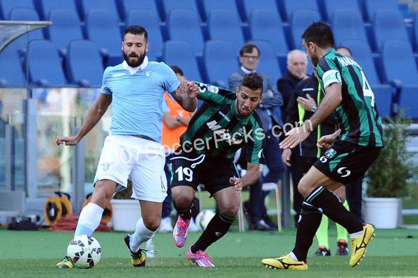 Lazio-vs.-Sassuolo