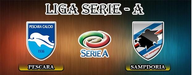 Pescara-vs.-Sampdoria