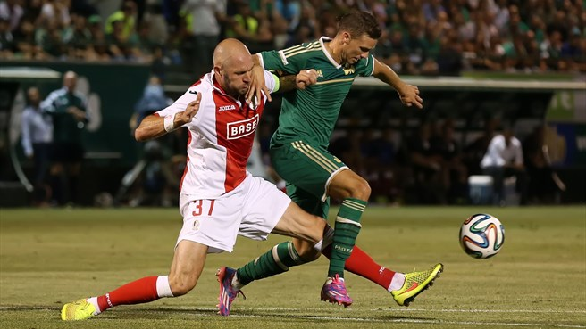 St.-Liege-vs.-Panathinaikos