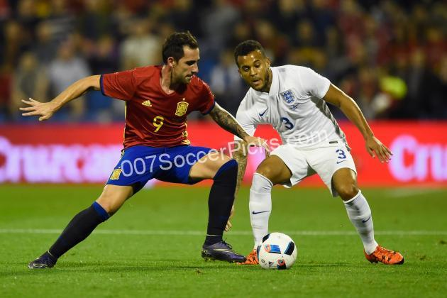 spain vs england - photo #5
