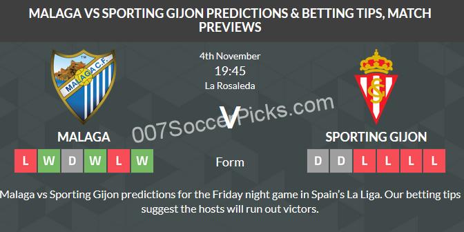 Malaga-Sporting-Gijon-prediction-tips-preview
