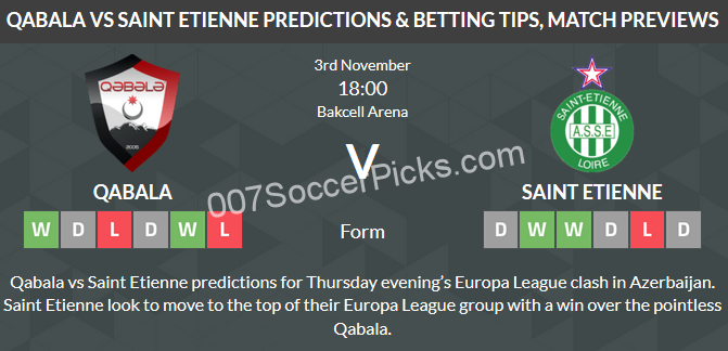 Qabala-Saint-Etienne-prediction-tips-preview