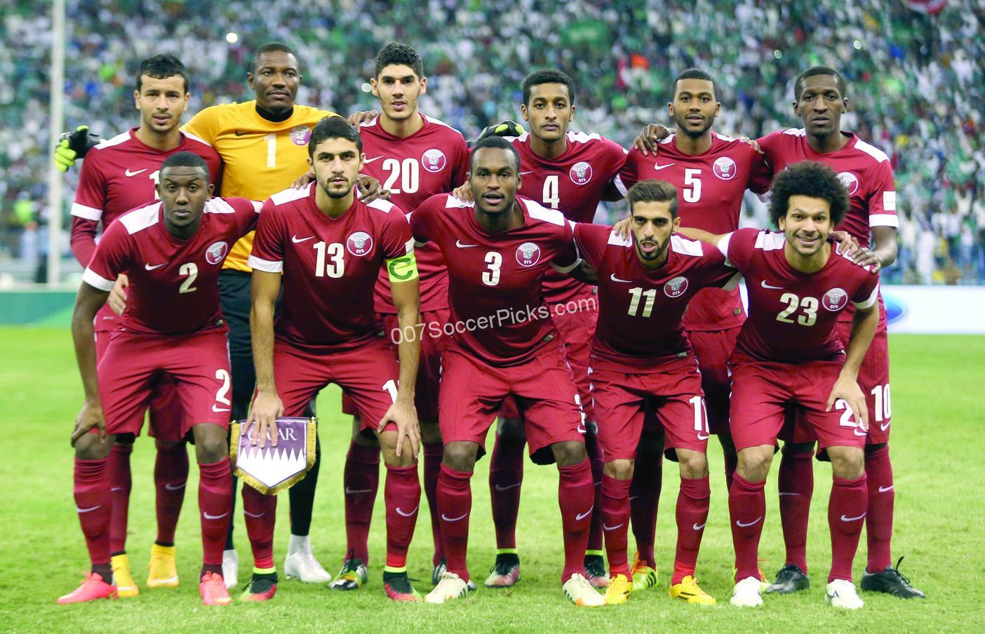 Qatar live