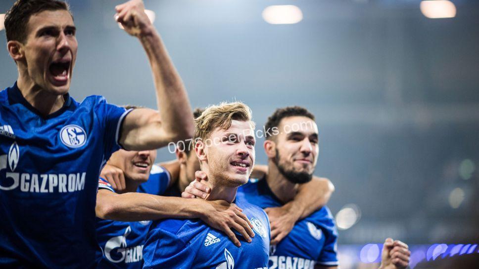 Schalke-vs.-SV-Werder-Bremen