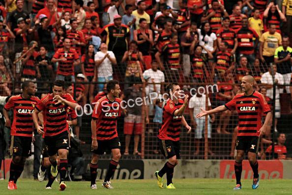Gremio Sport Recife Live Stream