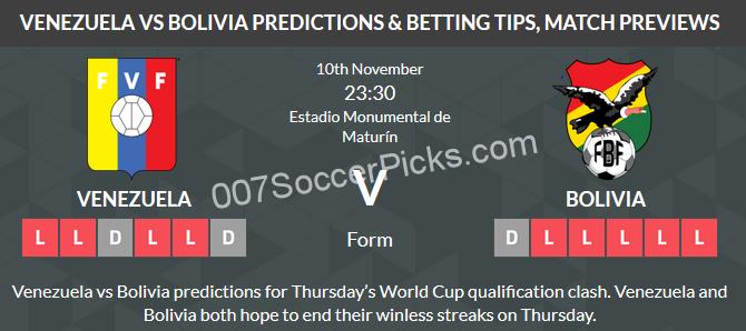 Venezuela-Bolivia-prediction-tips-preview