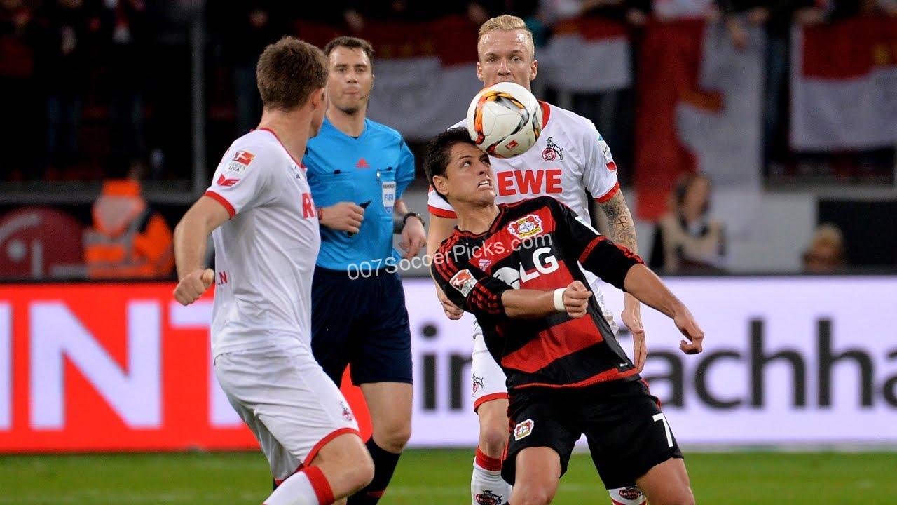 1.-FC-Koln-vs-Bayer-Leverkusen