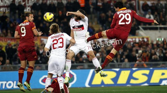 AS-Roma-AC-Milan-betting-tips