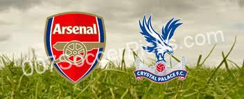 Arsenal-Crystal-Palace-preiew