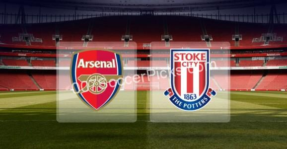 Arsenal-Stoke-City-prediction