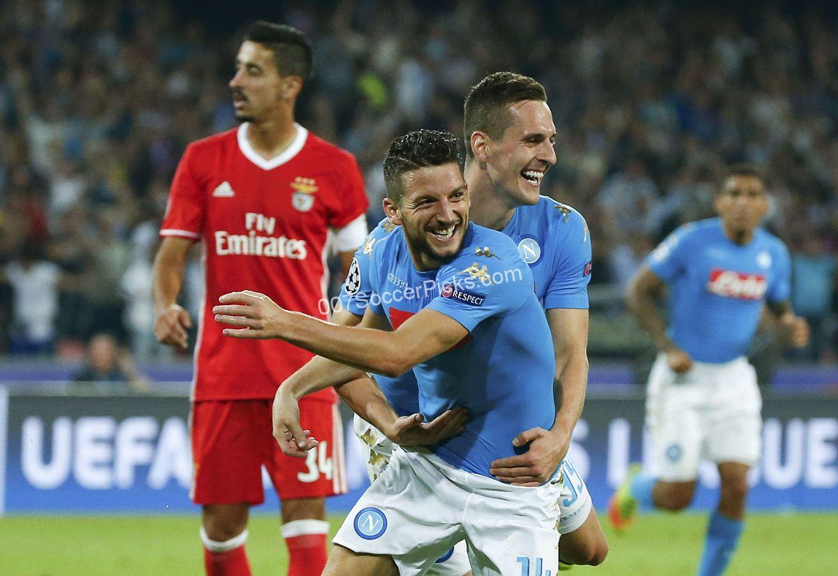 Benfica-Napoli-betting-tips